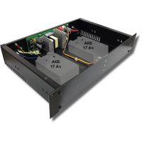 СКАТ-2400И7 Rack, источник вторичного электропитания резервированный