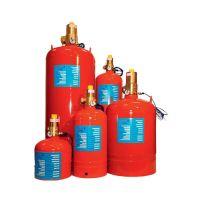 МПА-NVC1230 (25-16-25), модуль газового пожаротушения