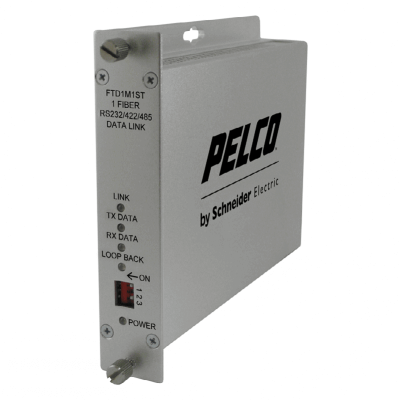 FTD1S1FC, 1-канальный передатчик видеосигнала