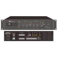 LPA-LX240, трансляционный микшер-усилитель