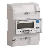 CCE-1R4-1-02-1, счетчик электрической энергии однофазный многотарифный STAR 104/1 R1-5(60)Э 4ШИО