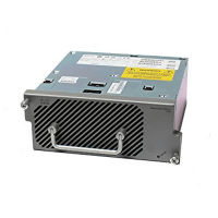 Блок питания Cisco ASA5585-PWR-AC