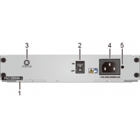 Блок питания Huawei PAC-350WB-L
