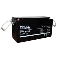 Delta DT 12150, свинцово-кислотный аккумулятор