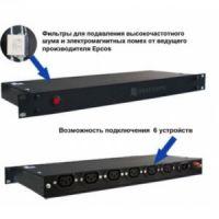SKAT-OVP16 RACK, сетевой фильтр