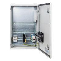 NSB-3860H1F1 (B386H1F1), шкаф монтажный