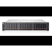 Система хранения HPE MSA 2040 ES SAS DC, K2R84A