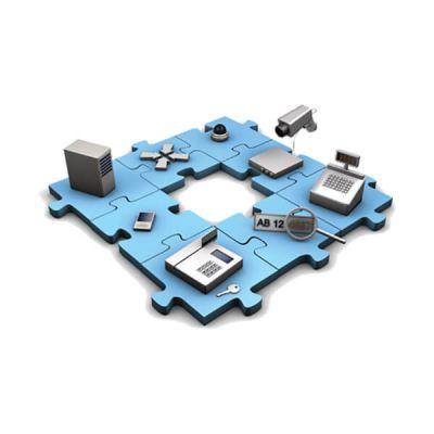 Milestone Professional, XPPBL, базовая лицензия XProtect Professional Base