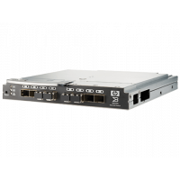 HP BladeSystem Brocade 8/ 12c SAN Switch (AJ820B)