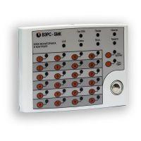 ВЭРС-БМК, блок мониторинга и контроля