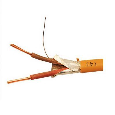 КПСЭнг(А)-FRLS 1*2*2.5, кабель монтажный экранированный