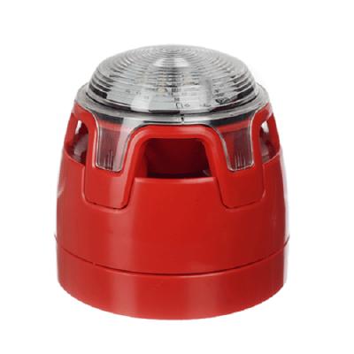 CWSS-RR-S3, оповещатель пожарный свето-звуковой