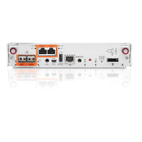 Контроллер HP StorageWorks P2000 G3 FC / iSCSI Combo MSA, AP837A