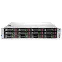 HP DL80 Gen9 12LFF CTO Server