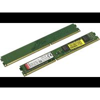 Оперативная память 4GB 1333MHz DDR3 ECC CL9 DIMM, KVR1333D3E9S/4G