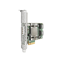 Адаптер HP H240 FIO Smart HBA, 761873-B21
