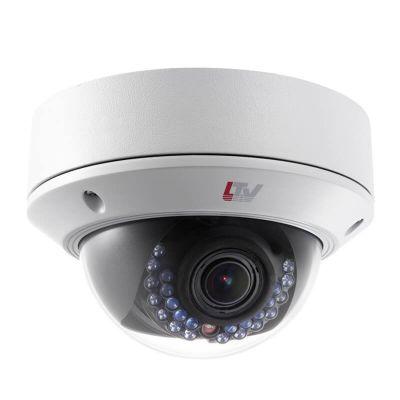 LTV CNM-820 48, IP-видеокамера с ИК-подсветкой антивандальная