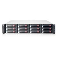 """Дисковый массив HP MSA 2040 Dual SAN 3.5"""" K2R79A"""
