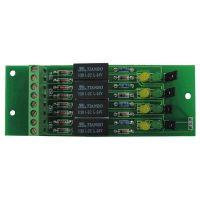 SP4-MC4, модуль контроля