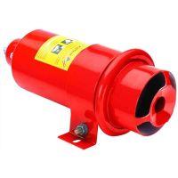 Буран-0.5 ШМ1, модуль порошкового пожаротушения