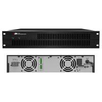 LPA-EVA-500, 1-канальный усилитель мощности
