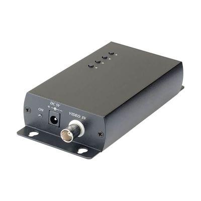 AD001, конвертер аналогового видеосигнала