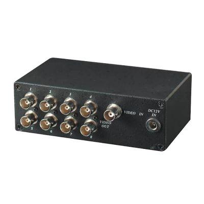 CD108, разветвитель видеосигнала