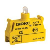 ДКС / DKC ALV12, контактный блок