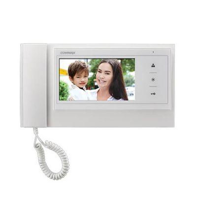 CDV-70K/XL (белый), видеодомофон