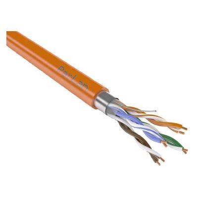 ParLan F/UTP Cat5e ZH нг(A)-FRHF 4*2*0,52, кабель витая пара