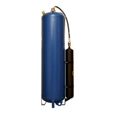 МУПТВ ТРВ-Гарант-160-40-4, модуль пожаротушения тонкораспыленной водой