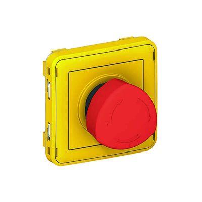 069549, Plexo кнопка аварийного отключения