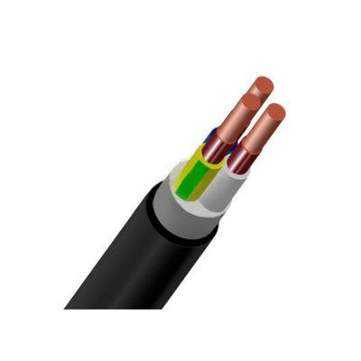 ВВГнг(А)-FRLS 3*4, кабель силовой