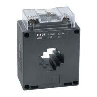 ITT20-2-10-0300, трансформатор тока ТТИ-30 300/5А