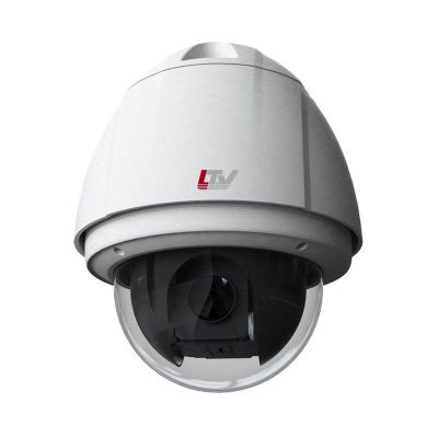 LTV CNE-230 22, PTZ IP-видеокамера