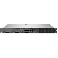 Сервер HP ProLaint DL20 Gen9 E3-1240v5 8GB-U H240 4SFF 290W, 823559-b21