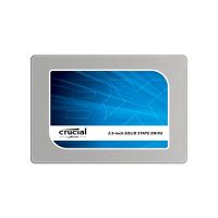 "Жесткий диск Crucial BX100 2.5"" 1TB SATA 6Gbps CT1000BX100SSD1"
