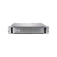 Сервер HP DL380 Gen9, 2x E5-2660v4 14C 2.0GHz, 4x16GB-R DDR4-2400T, 852432-B21