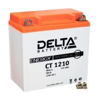 Delta CT 1210, свинцово-кислотный аккумулятор