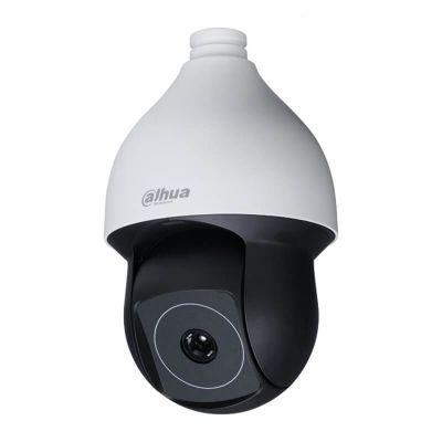 DH-TPC-SD5600 (13 мм), PTZ IP-видеокамера тепловизионная