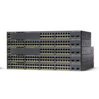 Коммутатор Cisco Catalyst WS-C2960X-24TS-LL