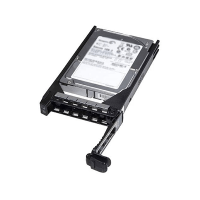 Dell 400GB, SSD SATA, Mix Use 6Gbps 2.5in Drive,3.5in Hybrid Carrier