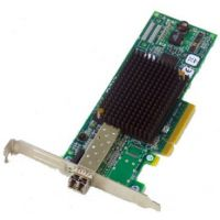 Адаптер HP StorageWorks 81E LPE1200 8Gb 1 Port PCIe Fibre Channel Host Bus Adapter, 697889-001