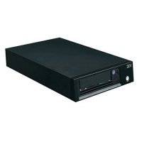 Ленточный привод Lenovo 6173 LTO Ultrium 6 Half High Fibre Channel Drive, 00NA119