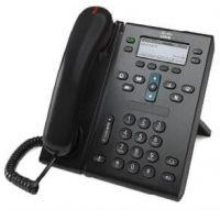 IP Телефон Cisco CP-6941-CL-K9=