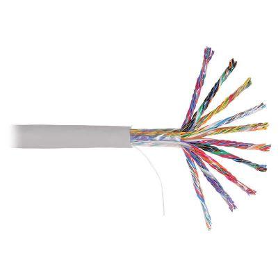 NKL 6115A-GY-M-A019, кабель витая пара