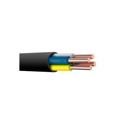 КВВГЭнг(А)-LS 4*1, кабель контрольный