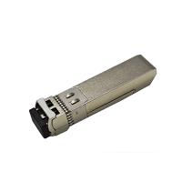 Одноволоконный модуль, SFP SGMII WDM, LC simplex, рабочая длина волны Tx/Rx: 1310/1550нм, до 10км