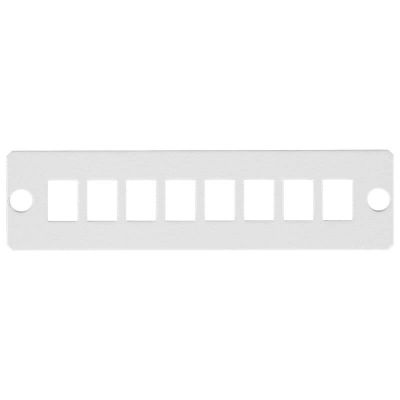 NMF-AP08SCS-GY, адаптерная панель