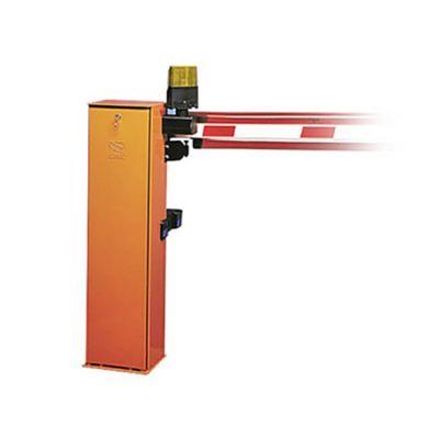 GARD-4000 SX, шлагбаум автоматический для левостороннего монтажа